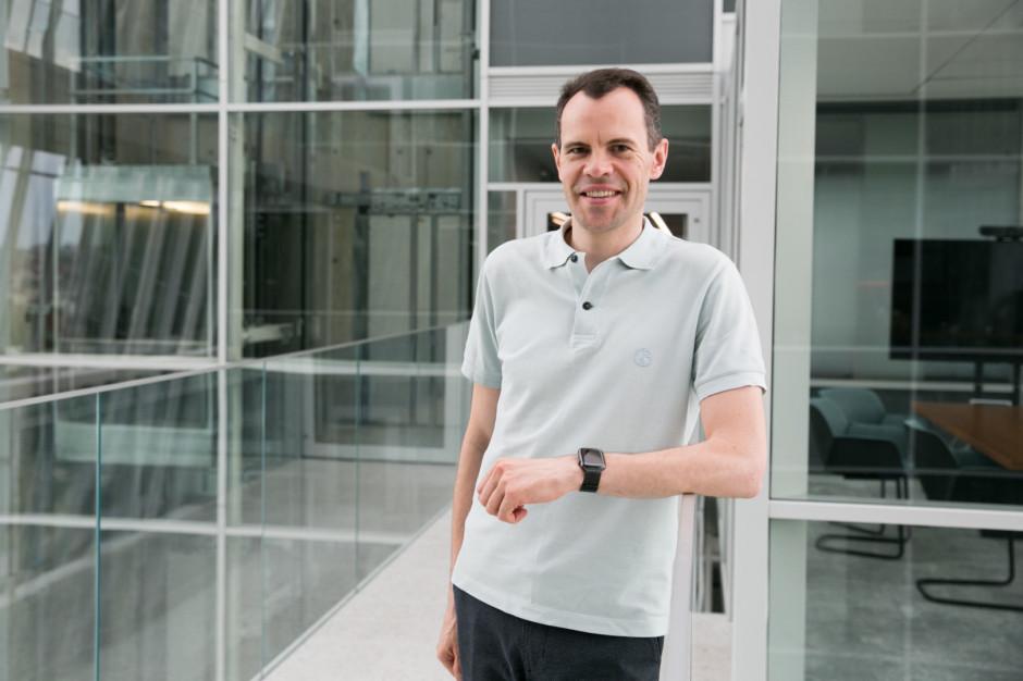 Kolejny gigant IT chce otwierać oddział w Polsce