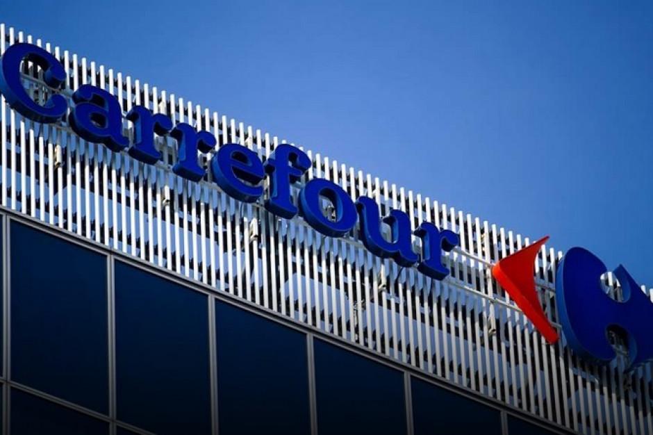 Carrefour próbuje sił w modelu subskrypcyjnym