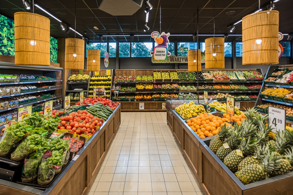 88 sklepów zmieniło szyld z Tesco na Netto