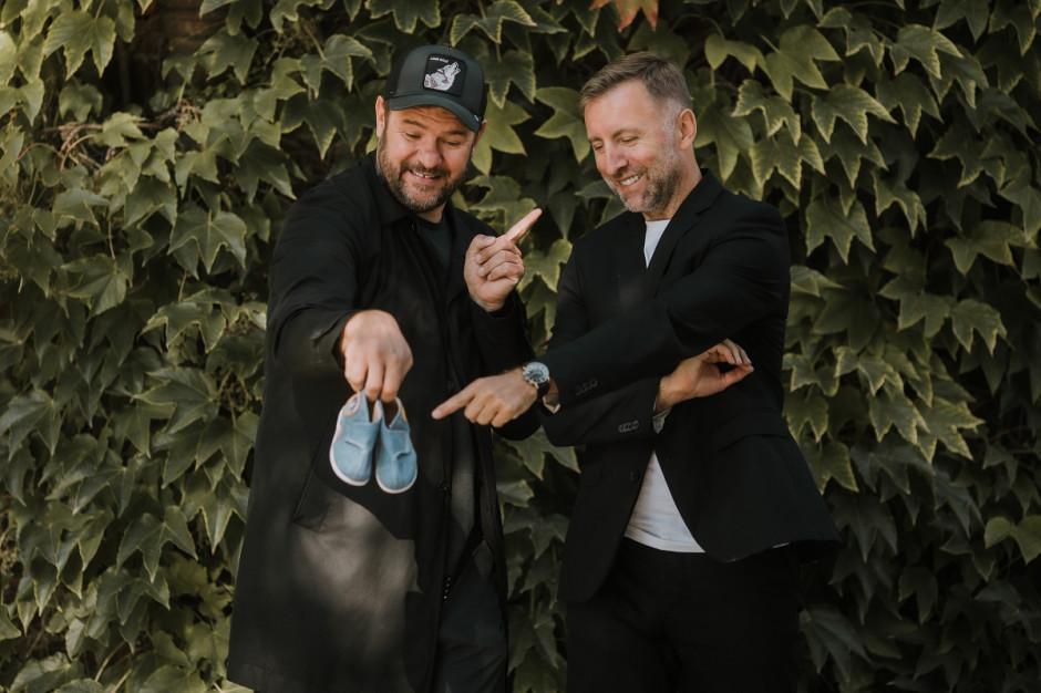 Slippers Family chce sprzedawać milion par butów dla dzieci rocznie