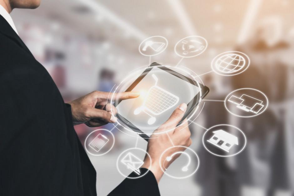 51 proc. małych i średnich przedsiębiorstw planuje aktywniej działać online