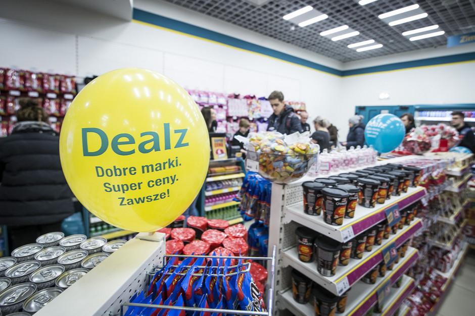 Rusza 100. sklep Dealz w Polsce