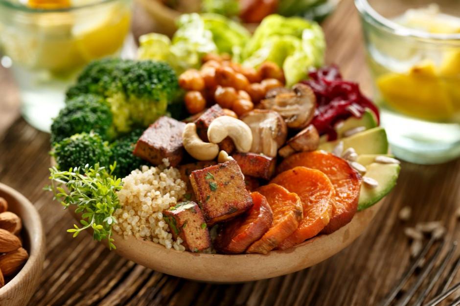 ARC: Dla Polaków wegetarianizm to moda i dbałość o zdrowie, nie o planetę