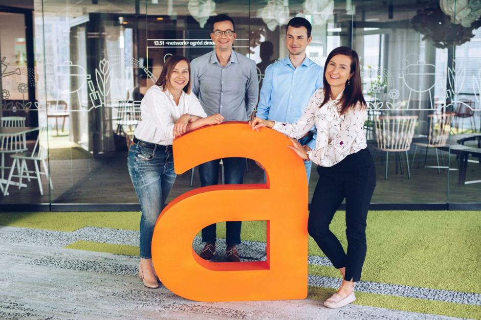Allegro wspiera cyfrową transformację poprzez zachęcanie do zakupów online