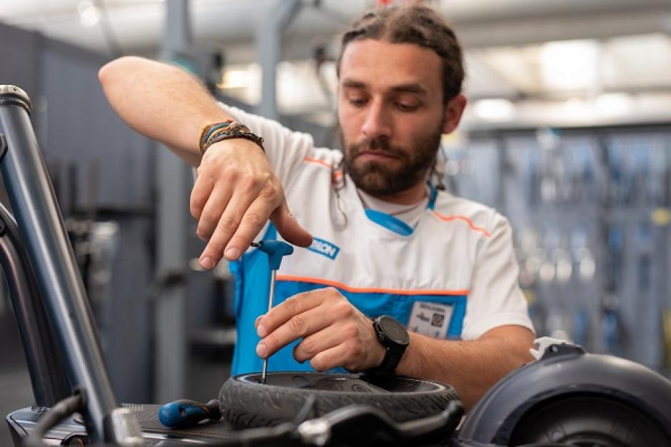Decathlon daje sprzętom sportowym drugie życie