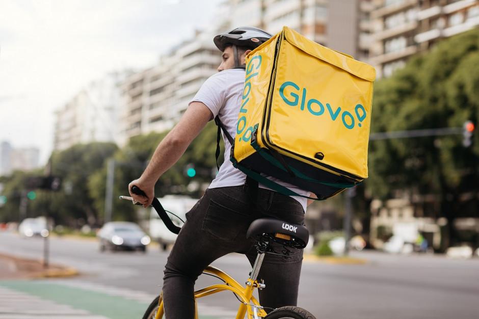 Glovo przejmuje marki delivery, które planują wejść do Polski
