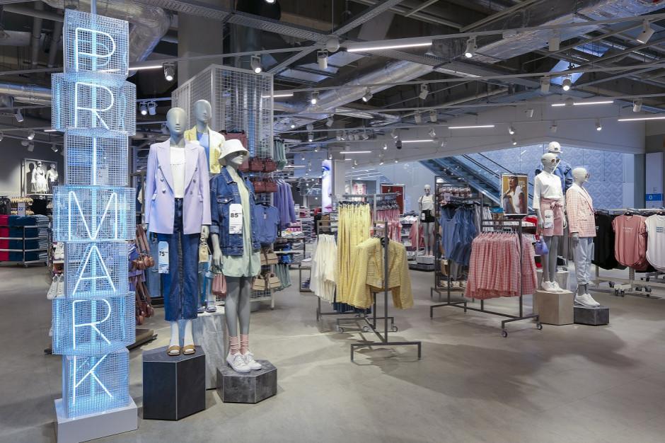 Primark: ubrania mają służyć dłużej, a pracownicy godziwiej zarabiać