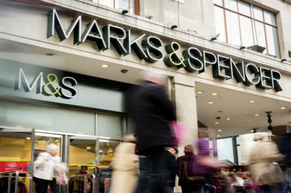 Marks & Spencer może wycofać się z Francji
