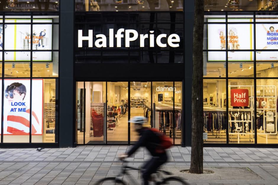 Chorwacja, Czechy, Austria i...internet - to plan HalfPrice