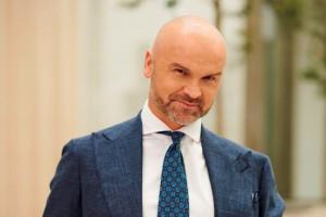 Rafał Brzoska, prezes zarządu InPost SA. Fot. materiały prasowe