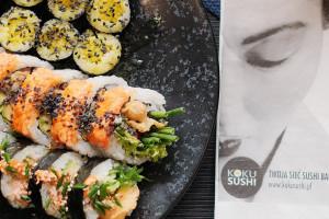 fot, Koku Sushi