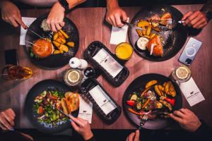 Zdrowa Krowa to franczyzowy koncept restauracyjny, fot. mat. pras.