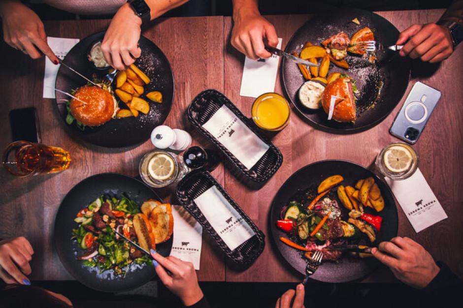 Restauracja Zdrowa Krowa otworzy się w łódzkiej Fuzji