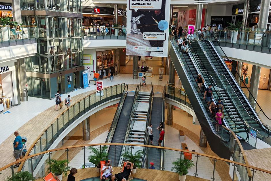 MVGM będzie komercjalizować centra handlowe