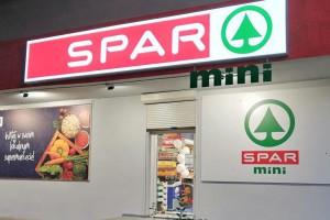 Nowy sklep Spar Mini w Siemianowicach Śląskich, fot. materiały prasowe