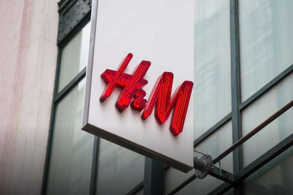 H&M odbudowuje sprzedaż wolniej niż oczekiwano