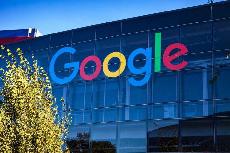 Media: Google i Facebook finansują wiodące europejskie instytuty polityki technologicznej