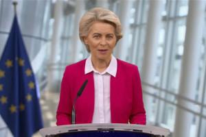 Von der Leyen na EEC: Gospodarki krajów Unii mogą rozwijać się bez konieczności niszczenia środowiska