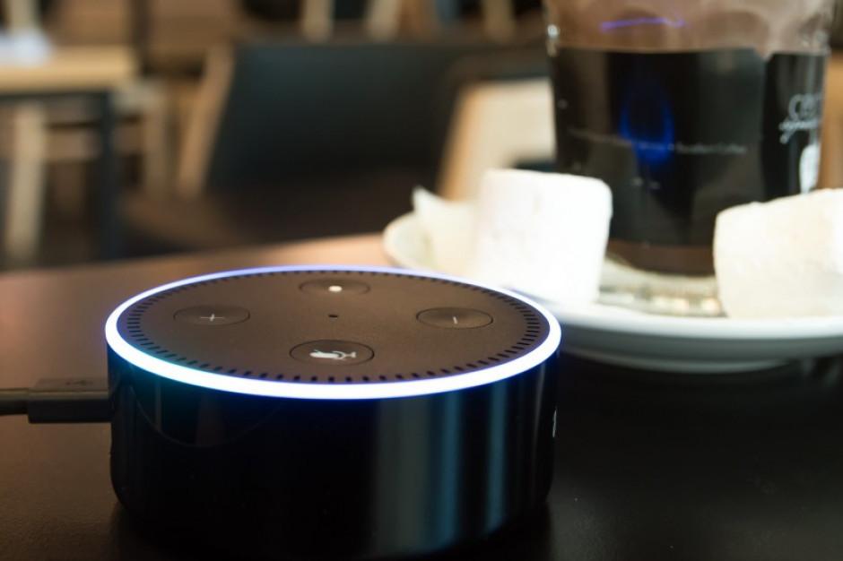 Asystent głosowy Amazona - Alexa wkrótce może odezwać się po polsku