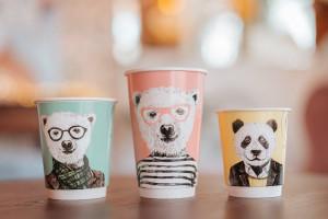 Koszty franczyzy the White Bear Coffee: 1500 zł miesięcznie i  240 tys. zł. na otwarcie lokalu