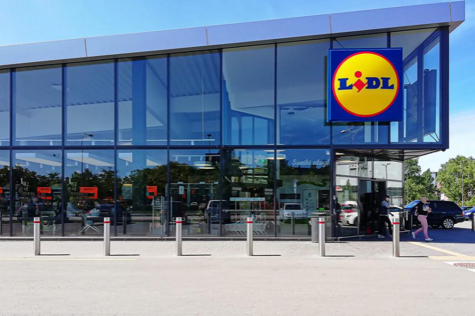Lidl ma w stolicy 43 sklepy