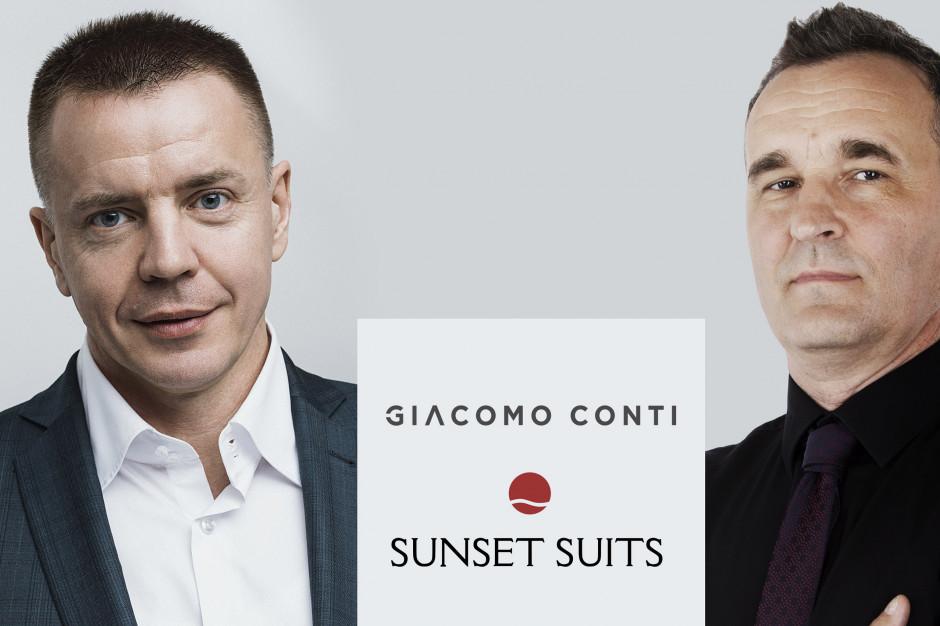 Udany powrót marki Sunset Suits. Wkrótce własny e-sklep i salony
