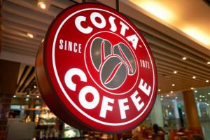 Lagardere Travel Retail przejmie działalność 145 kawiarni Costa Coffee w Polsce i na Łotwie, fot. shutterstock