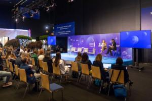 Ewa Chodakowska na EEC: Swoją markę osobistą budowałam intuicyjnie