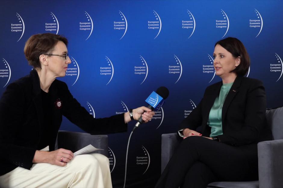 Anna Grabowska, Żabka: Dodatkową wartość budują firmy patrzące nie tylko na finanse