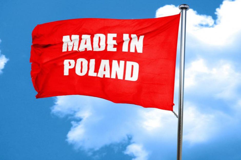 """Konsumenci szukają produktów """"made in Poland"""""""