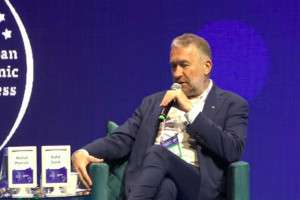 Sonik na EEC: Przyszłość to omnichannel, w którym handel tradycyjny ma znaczącą rolę