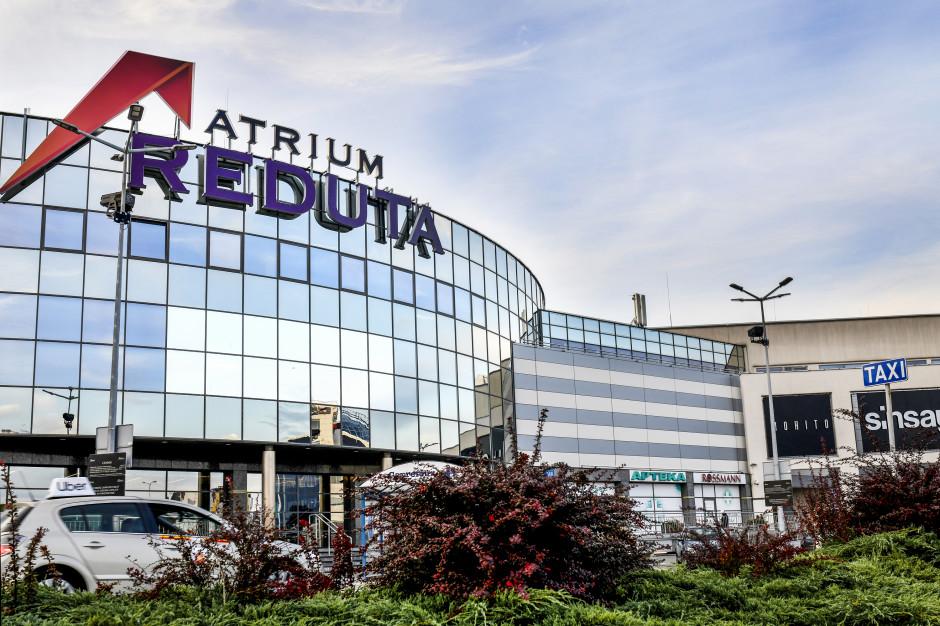 Nowe marki w Atrium Reduta