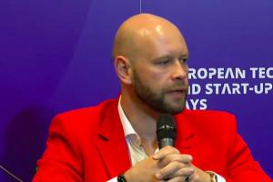 Jakub Gierszyński, dyrektor e-commerce Sephora. Fot. PTWP