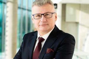 fot. Wojciech Kamiński, prezes Maxi Zoo