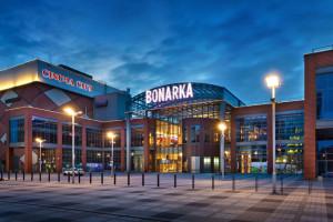 fot. Bonarka w Krakowie