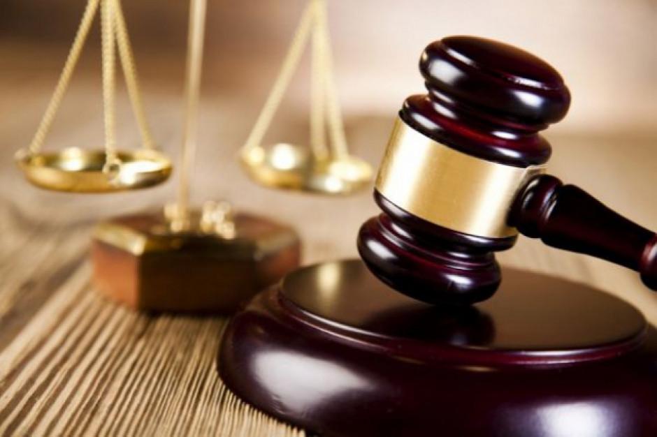 Koniec procesu wz. z wybuchem w pasażu handlowym - prokuratura chce kar w zawieszeniu
