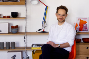 Karol Misztal, założyciel i CEO yestersen., fot. materiały prasowe