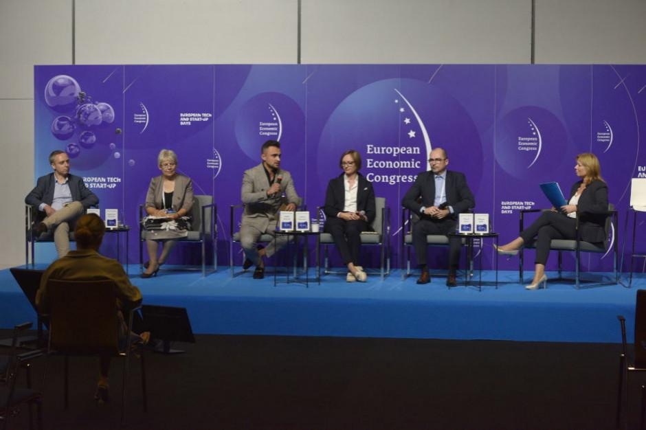 EEC 2021: Rynek franczyzy w Polsce (pełna relacja)