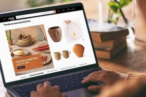 Trendbook Strefy Design by Empik zawiera artykuły poradnikowe oraz selekcje produktowe, fot.mat. pras.