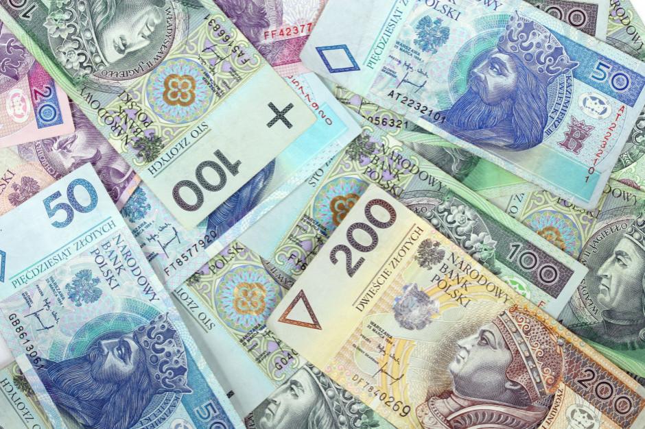 Credit Agricole: Konsumpcja głównym źródłem wzrostu gospodarczego