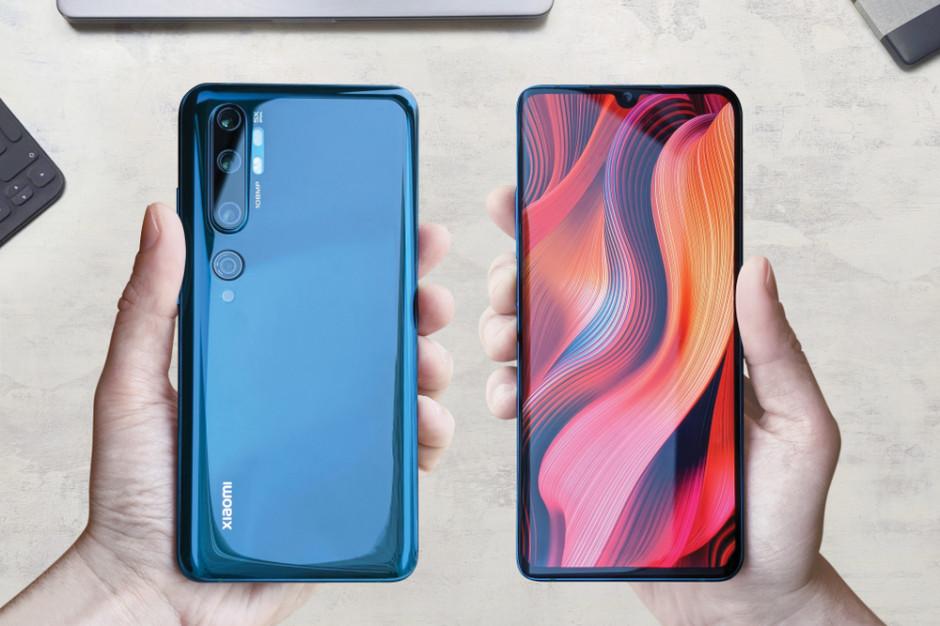 Ekspert oceni, czy smartfony Xiaomi są bezpieczne