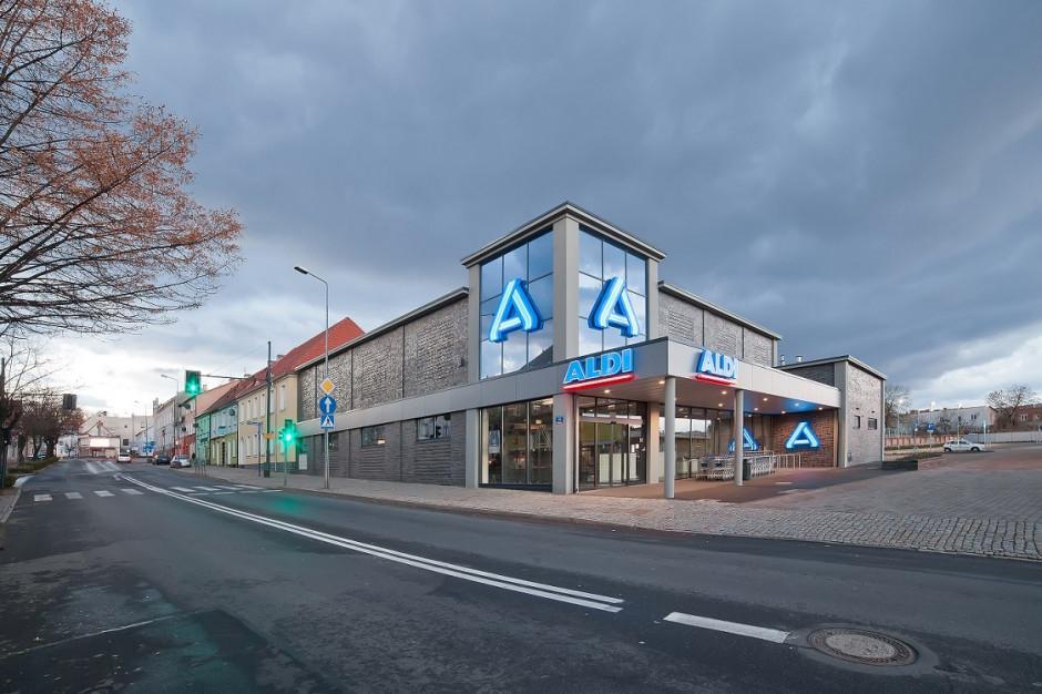 Aldi ma 183 markety w Polsce. W tym roku sieć otworzyła ich 21