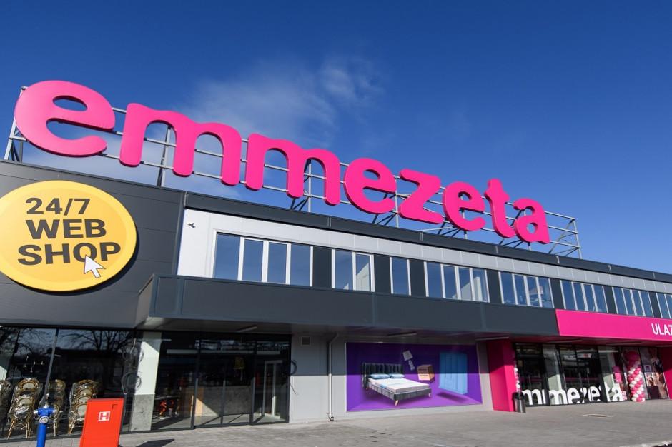 Merkury Market przejmuje chorwacką sieć Emmezeta