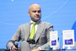 To my aktywizujemy e-commerce w Polsce - mówi Rafał Brzoska, prezes InPostu, fot. PTWP