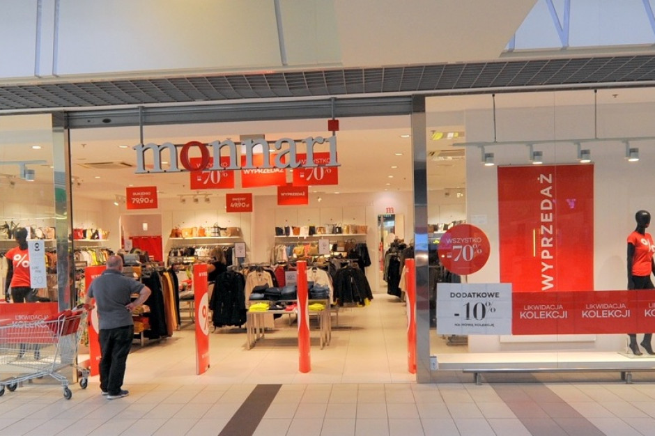 Monnari najemcą dwóch centrów Auchan
