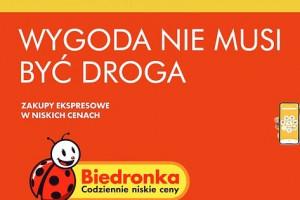 Biedronka i Glovo zaproponują jeszcze szybszą dostawę, fot. mat. pras.