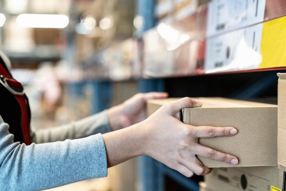 Od początku roku status placówki pocztowej uzyskało ponad 6 tys. sklepów spożywczych