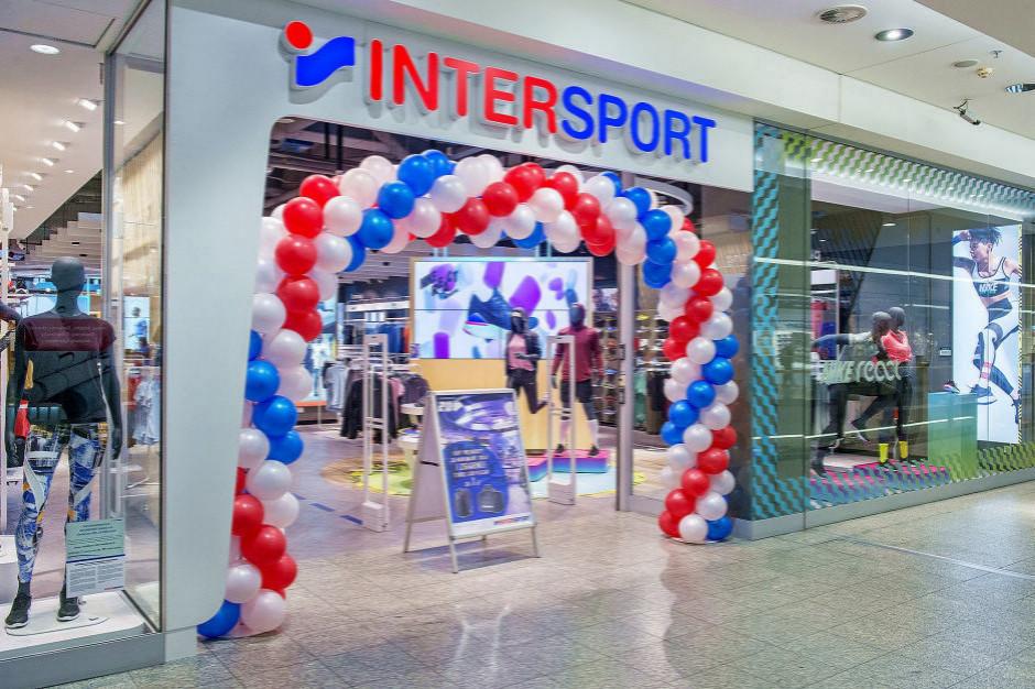 Intersport dostanie 15,6 mln zł z PFR?