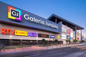 New Balance nowym najemcą Galerii Jurajskiej