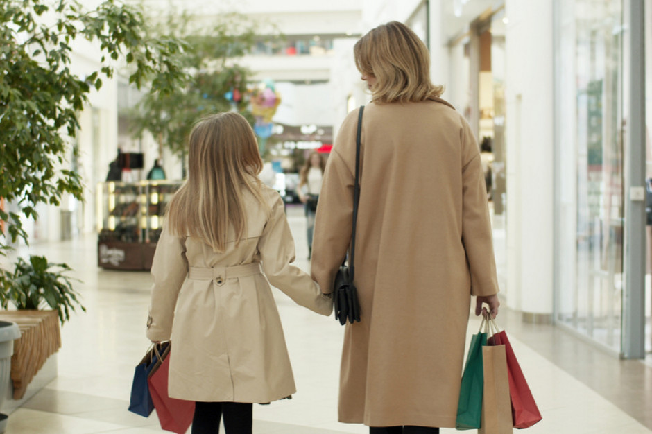 Klient wielokanałowy nadal będzie przychodził do centrum handlowego